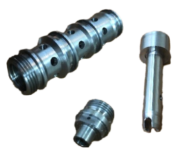 premier swiss machined parts
